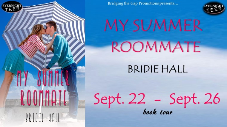 My Summer Roommate Tour Banner