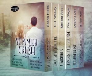 Summercrush-evernightpublishing-jayaheer2015-3Drender-boxset