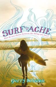 surf ache