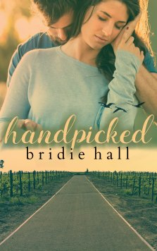 Handpicked Bridie Hall